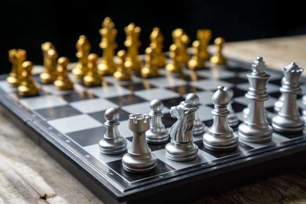 chess streamer queen