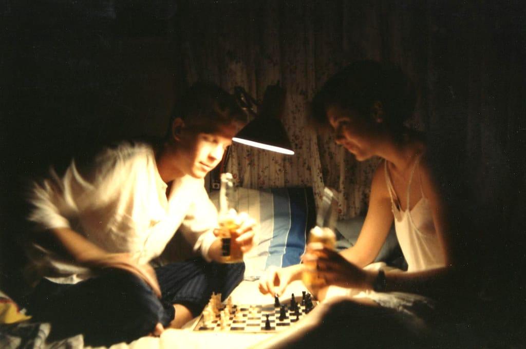 chess teen