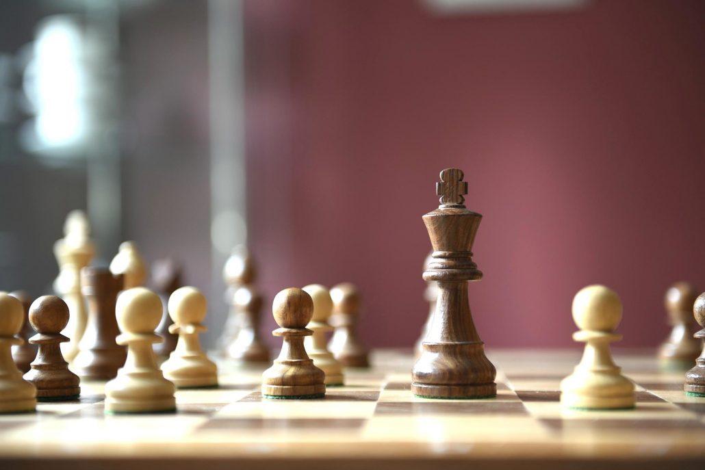 chess variation