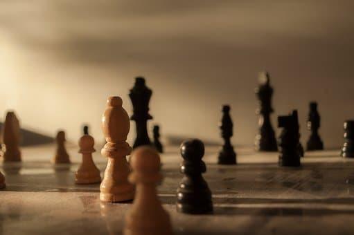 chess variation crazy