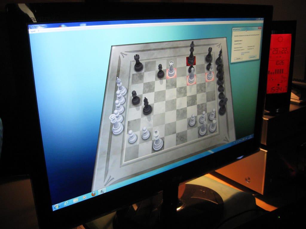 chesstitans