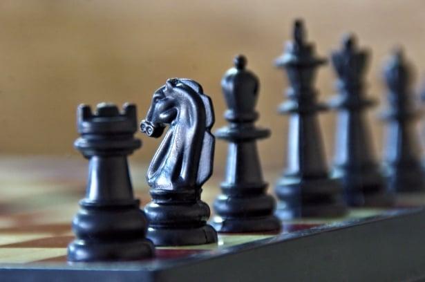 Chess YouTubers