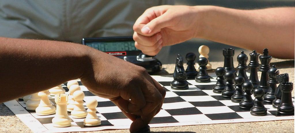 lichess or chess com bishop