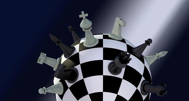 no chess theory king