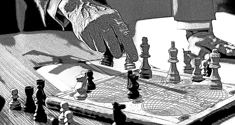 Dragon Sicilian defense chess