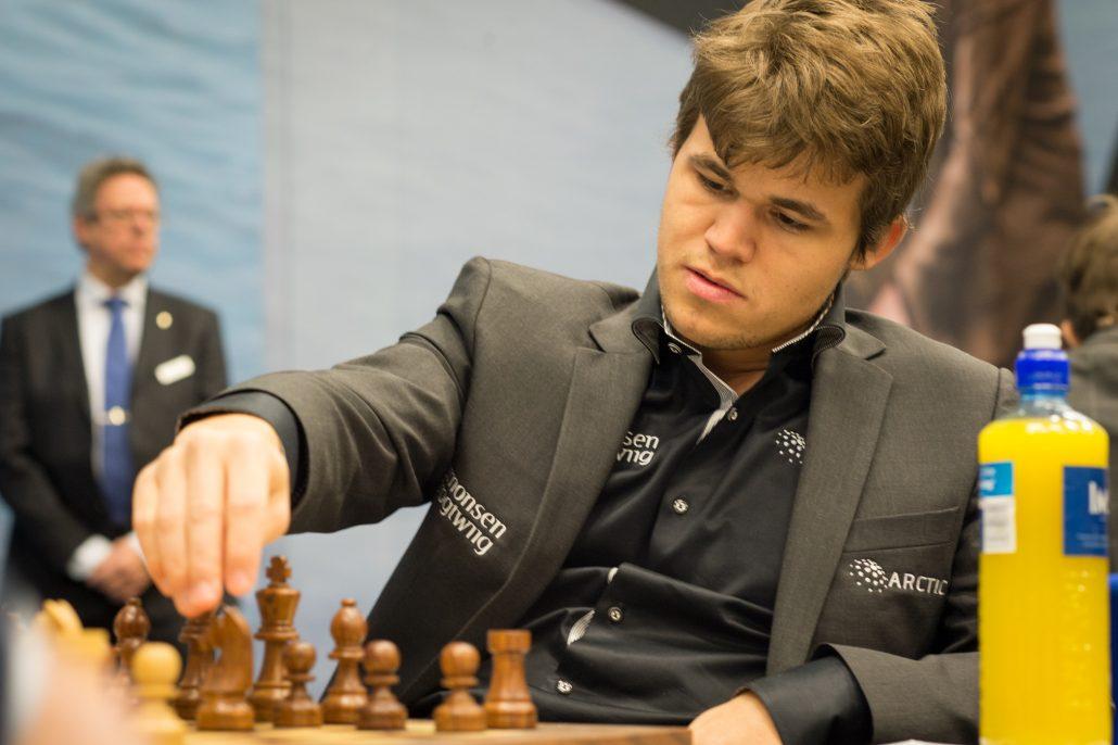 chess grandmaster salary