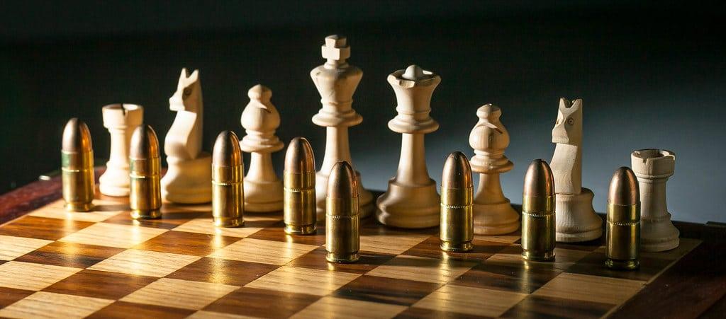 chess netflix movie