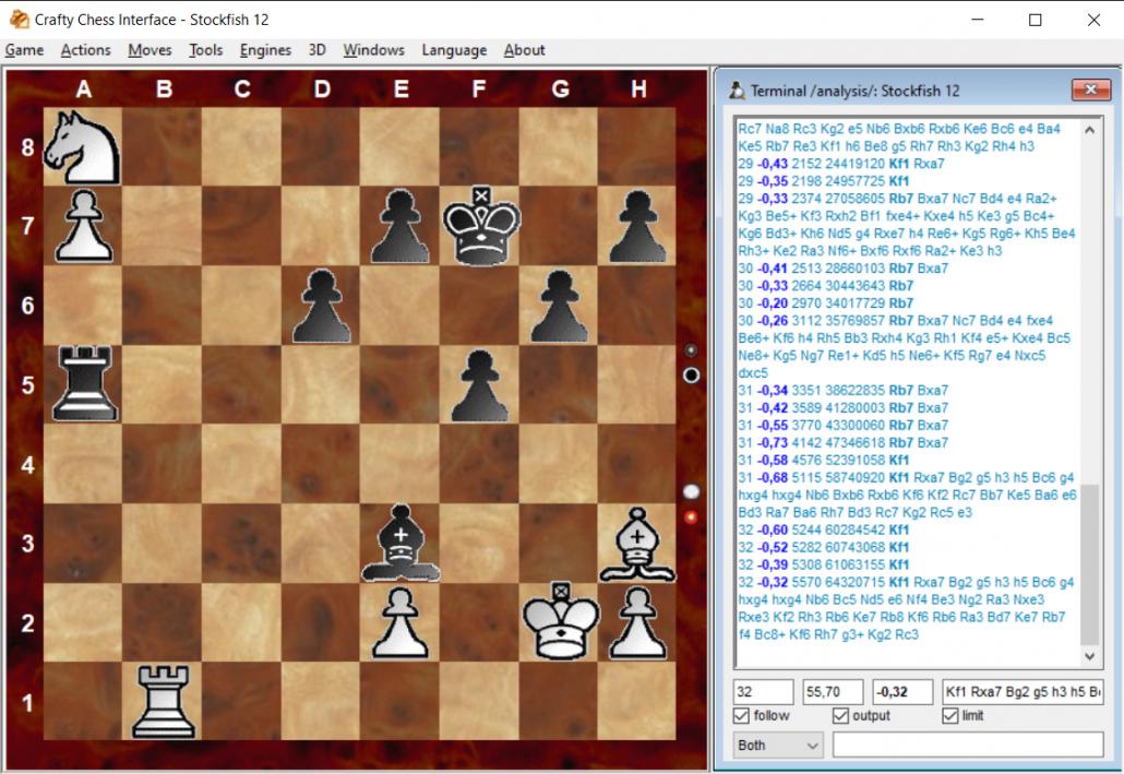 chess viewer