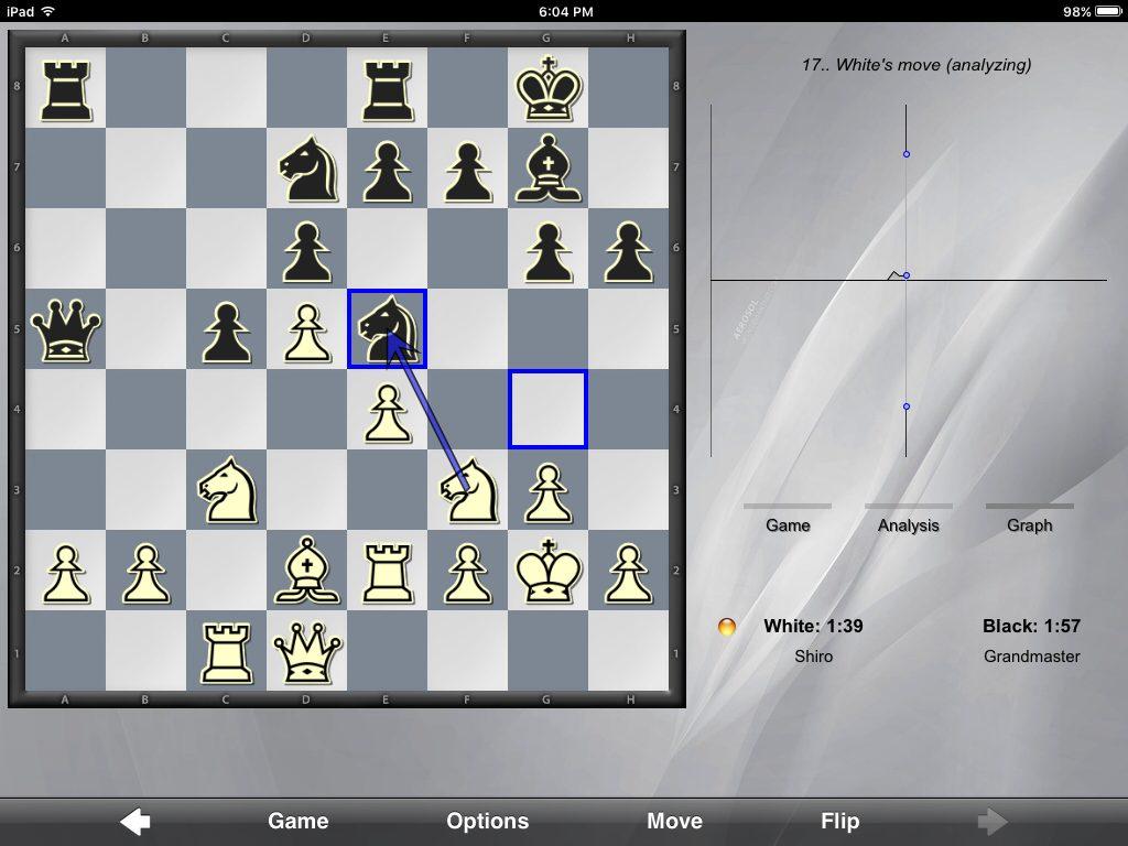 chess viewer analysis