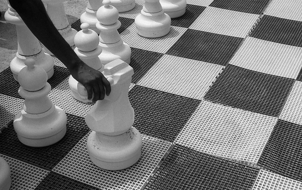 vant kruijs opening chess