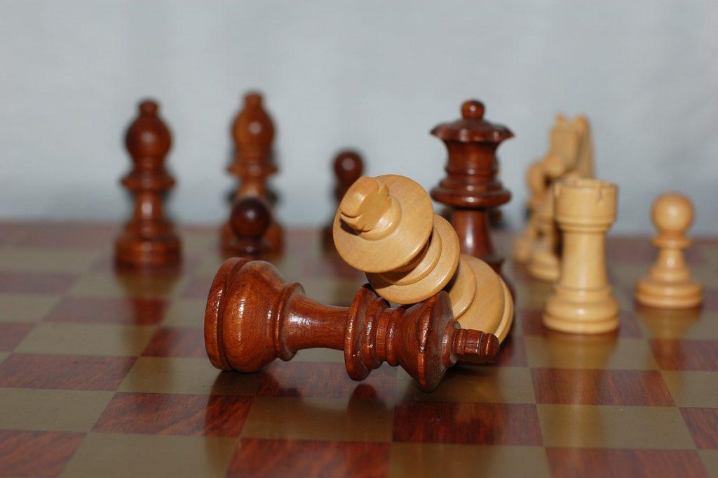 ponziani-opening-chess