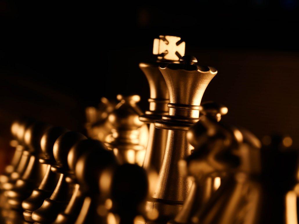 Marshall-gambit-chess