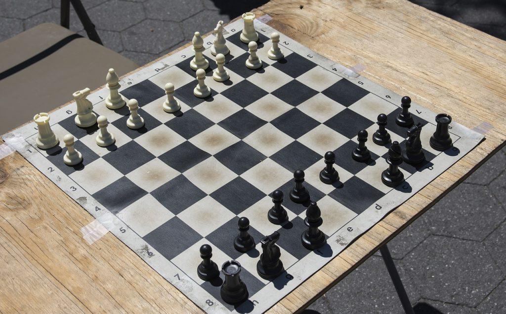 Sicilian-najdorf-chess