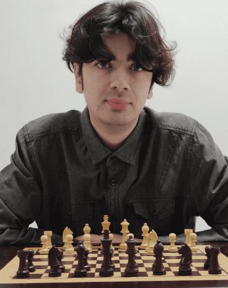 Chess coach