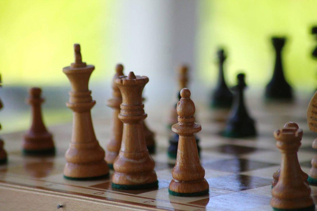 spanish-opening-exchange-variation-king